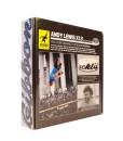 Andy Lewis X13 gibbon slackline webbing-25m-box