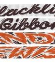 Andy Lewis X13 gibbon slackline webbing-25m-design