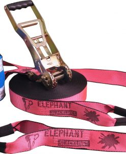Elephant-slackline-addict-25meter-pink