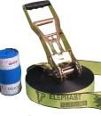 Elephant-slackline-addict-25meter-yellow