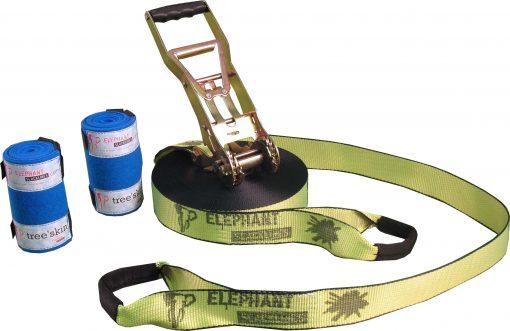 Elephant-slackline-addict-25meter-yellow-zoom-out
