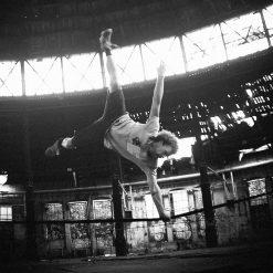 Gibbon-Slacklines-Jib-Line-tricklining-jump-andy-lewis