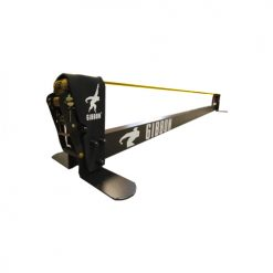 Gibbon-slack-rack-300-indoor-slacklining-with-ratchet