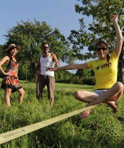 Gibbon-slackline-Classic-Line-X13-slacklining-outdoor