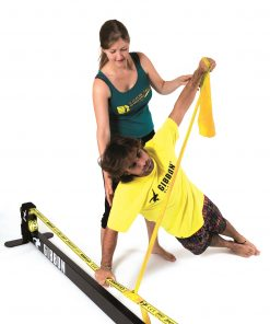 Gibbon-slackline-indoor-physio-therapy-new-zealand-core-muscles