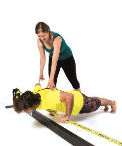 Gibbon-slackline-indoor-physio-therapy-new-zealand-push-ups-workout-training