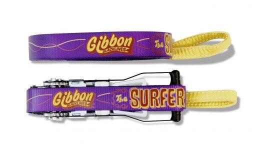 Gibbon-slackline_Surfer-Line-X13-30meter-power-ratchet