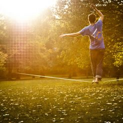 Longline-Slackline-Set-bare-feet-walking-new-zealand