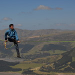Longline-Slackline-ben-gingold-base-jump-new-zealand