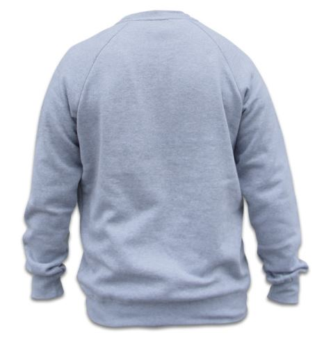 Slacklife-new-zealand-slacklineshop-SweatShirt-grey-back