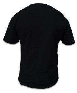Slacklife-new-zealand-slacklineshop-T-Shirt-black-back