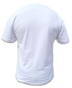 Slacklife-new-zealand-slacklineshop-T-Shirt-white-back