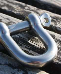 Slackline-Dee-Shackle-Stainless-steel