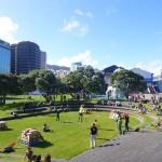 Slackline-Festival-New-Zealand-frank-kitts-park