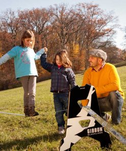 Slackline-independence-kit-no-trees-setup-kids-help-kids-to-slackline