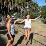 Slacklining-butt-bounce-trickline-workshop-nelson-new-zealand