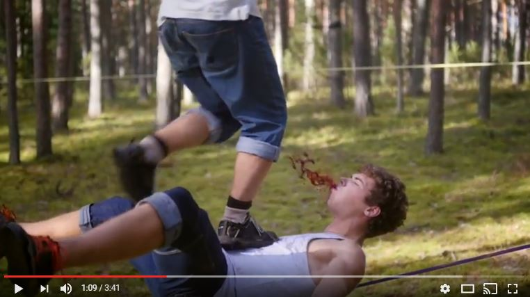 forest-beasts-slackline-jaan-roose-tauri-2016-new-zealand