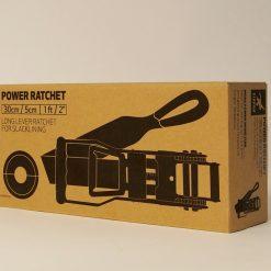 gibbon-slackline_power ratchet packaging
