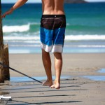 how-to-slackline-without-trees