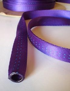 purple-25mm-tubular-nylon-webbing