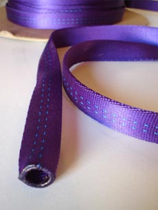 purple-25mm-tubular-nylon-webbing