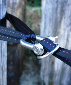 slackline anchor line locker