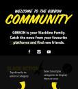 slackline-community-new-zealand-world-wide-gibbon-slackline-smartphone-app-testimonial-start-screen