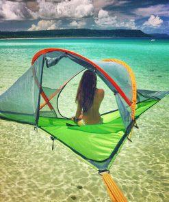slackline-hammock-beach-holiday-travel-new-zealand
