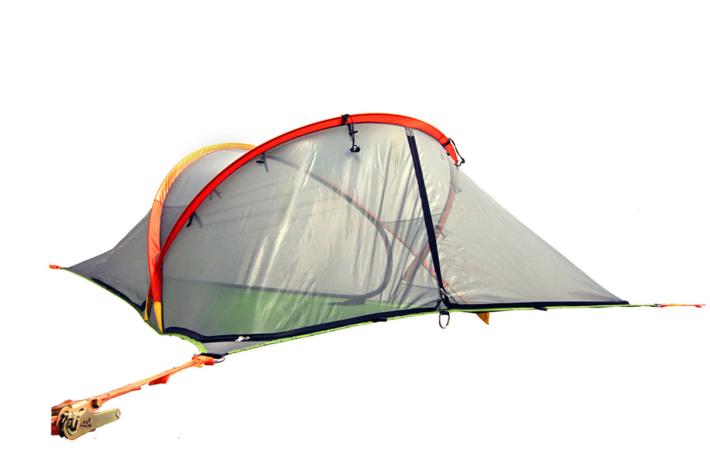 orange tree tent town person tents connect tentsile hammock products