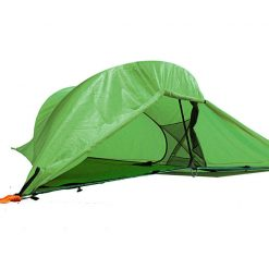 slackline-tree-tent-green-zip-open-new-zealand