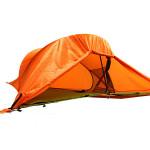 slackline-tree-tent-orange-zip-open-new-zealand