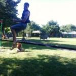 slackline-tricks-carrara-park-new-town-wellington