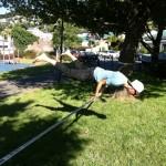 slackline-tricks-front-lever-in-park-new-zealamd