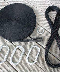 slackline-webbing-carabiner-set