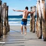 slacklining-dunedin-st-clair-beach