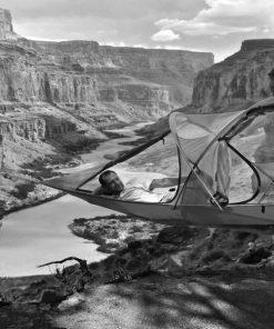 tentsile-hammock-tree-tent-camping-every-where-amazing-couple-bw-new-zealand