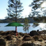 tentsile-hammock-tree-tent-lake-new-zealand-outdoors