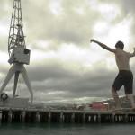 waterline-slacklining-wellington-harbour